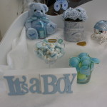 Baby Boy Decorations