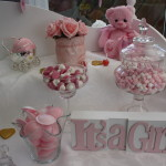 Baby Girl Decorations