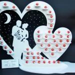 Bride & Groom Lindor (3)