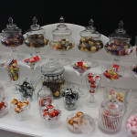 Candy-Display
