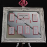 Table Plan Mirror