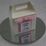 Personalised Favour