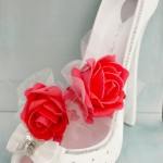 Decorative Wedding Shoe