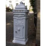 Vintage Post Box (Full Size)
